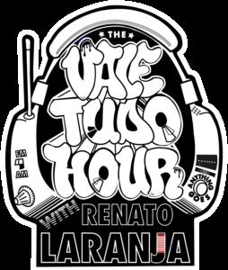 The Vale Tudo Hour with Renato Laranja